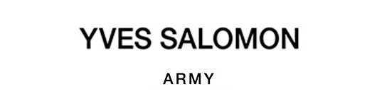 Army Yves Salomon