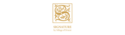 Signature by Sillage d'Orient