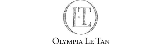 Olympia Le-Tan