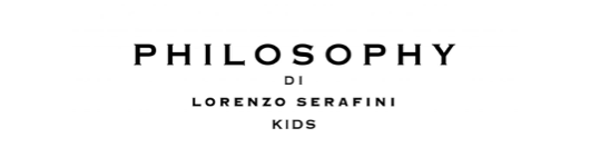 Philosophy di Lorenzo Serafini Kids