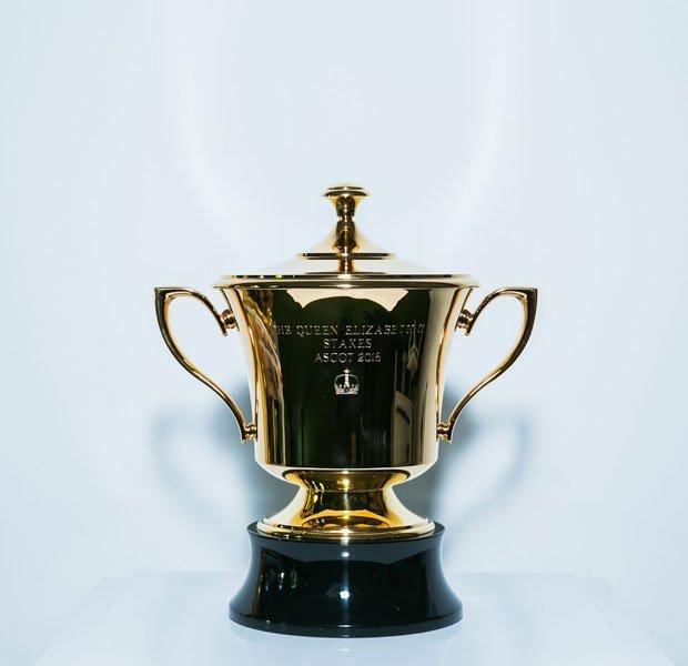 Кубок Queen Elizabeth II