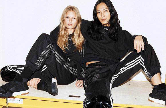 adidas Originals by Alexander Wang