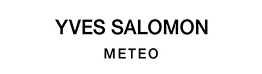 Meteo Yves Salomon